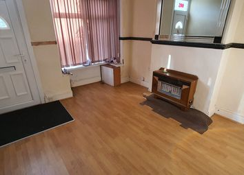 Thumbnail 3 bed terraced house to rent in Percy Road, Sparkhill, Birmingham