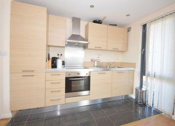 Thumbnail 1 bed flat to rent in Base Building, 2 Trafalgar Street