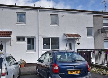Thumbnail 2 bedroom terraced house for sale in Burgh Walk, Gourock