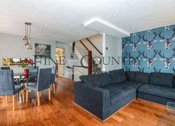 Thumbnail 4 bed property for sale in Clave Street, London