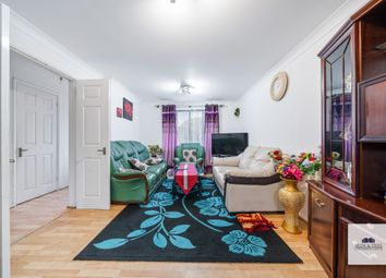 Thumbnail 3 bed semi-detached house for sale in Strouds Close, Romford, London