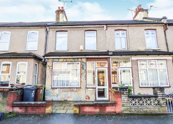 Thumbnail 3 bedroom terraced house for sale in St. Johns Road, Barking