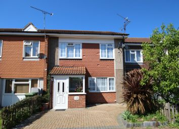 Thumbnail 3 bed terraced house for sale in Edinburgh Way, Pitsea