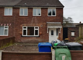 Thumbnail 3 bed semi-detached house for sale in Haweswater Avenue, Wigan