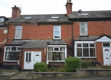 Thumbnail 3 bedroom terraced house for sale in Outwood Road, Manchester