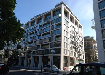 Thumbnail 2 bed flat for sale in Charles House, 375 Kensington High Street, Kensington, London
