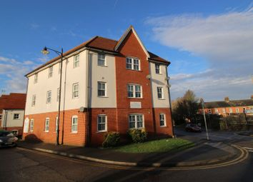 Thumbnail 1 bedroom flat for sale in William Hunter Way, Brentwood
