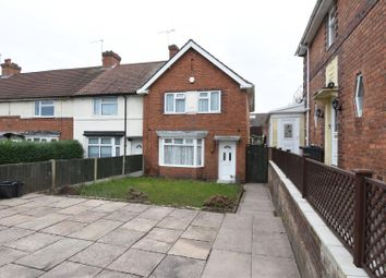 3 bed town house for sale in Wardend Road, Washwood Heath, Birmingham B8