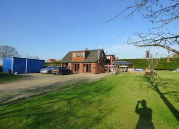 Thumbnail 6 bedroom detached house for sale in Hadleigh, Ipswich, Suffolk