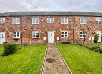 Thumbnail 3 bed terraced house for sale in Moss Hall Farm Cottages, Plodder Lane, Bolton