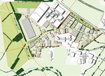 Thumbnail Land to let in Cheshire Green Employment Park, Wardle, Nantwich, Cheshire