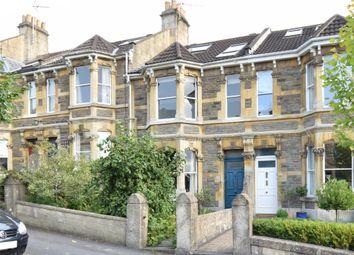 Thumbnail 4 bed terraced house for sale in Kipling Avenue, Bath