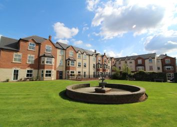 Thumbnail 1 bed flat for sale in Copthorne Road, Shrewsbury, Shrewsbury