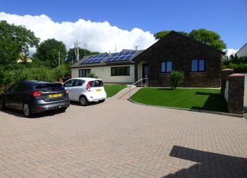 Thumbnail 3 bed detached bungalow for sale in Springfield Road, Pembroke Dock