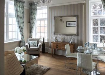 Thumbnail 2 bed flat for sale in Pentonville, Newport, Gwent.