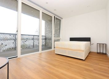 Thumbnail Room to rent in Peto Apartments, 5 Wallis Walk, London City Airport