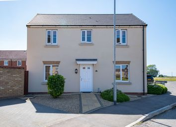 Thumbnail 3 bed detached house to rent in Derwent Way, Spalding