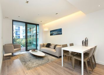 Thumbnail 1 bedroom flat to rent in Leman Street, Goodman's Fields, Aldgate