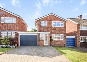 3 bed detached house for sale in Grangeways Close, Northfleet, Gravesend DA11