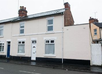 Thumbnail 2 bedroom end terrace house for sale in Woods Lane, Derby