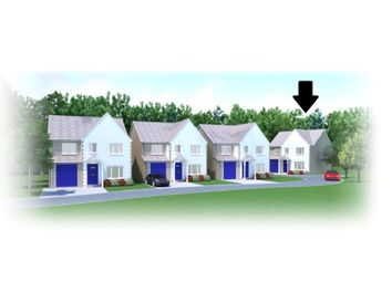 Thumbnail 4 bed detached house for sale in Cae Nant Gledyr, Caerphilly, Caerphilly
