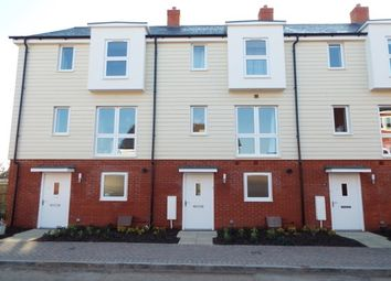 Thumbnail 3 bed property to rent in Withers Road, Romsey