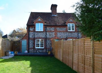 Thumbnail 2 bed semi-detached house to rent in New Road, High Wycombe