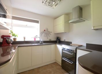Thumbnail 2 bed flat to rent in Elleray Court, Ash Vale, Aldershot