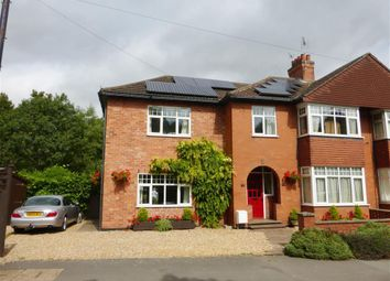 Thumbnail 4 bed property to rent in Belton Lane, Grantham