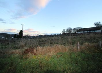 Thumbnail Land for sale in Fairy Glen Road, Spinningdale, Ardgay