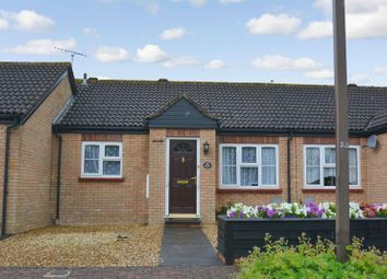 Thumbnail 2 bedroom bungalow for sale in Germander Place, Milton Keynes