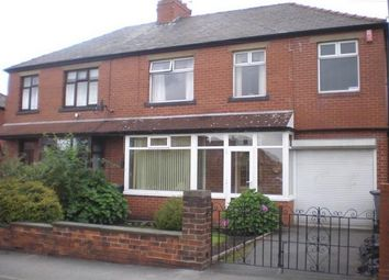 Thumbnail 4 bed shared accommodation for sale in Thirlmere Road, Dewsbury