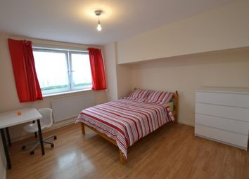 Thumbnail 3 bed flat to rent in Hamlets Way, London