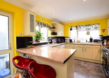5 bed detached house for sale in Burnham Close, Woodingdean, Brighton, East Sussex BN2