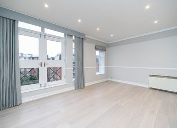 Thumbnail 1 bed flat to rent in Devonhurst Place, Chiswick