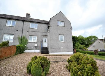 Thumbnail 3 bed flat for sale in Main Street, Kelty