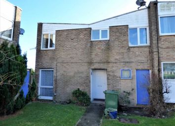 Thumbnail 4 bed end terrace house for sale in Cunningham Close, Weymouth