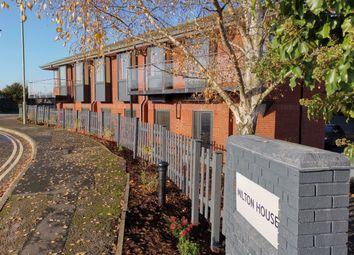 Milton House, Thame, Oxon OX9. 2 bed flat