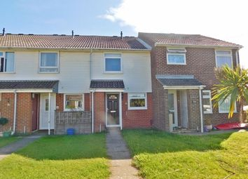 Thumbnail 2 bed terraced house for sale in Laurus Walk, Lee-On-The-Solent