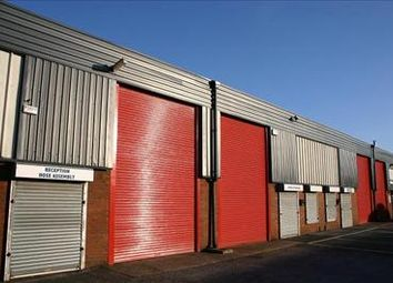 Thumbnail Light industrial to let in Units 5 & 6, Tom Thumb Industrial Estate, English Street, Hull, East Yorkshire