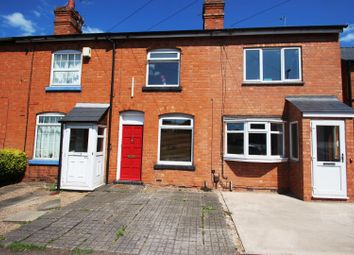 Thumbnail 2 bedroom property to rent in Birmingham Road, Studley, Warks