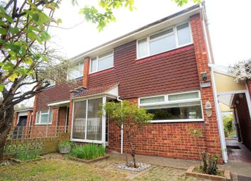 Thumbnail 3 bed semi-detached house to rent in Bycliffe Terrace, Pelham Road, Gravesend