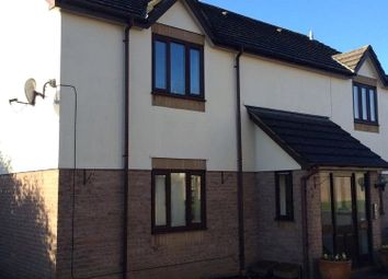 Thumbnail 1 bed flat for sale in Westfield Court, Cinderford, Gloucestershire