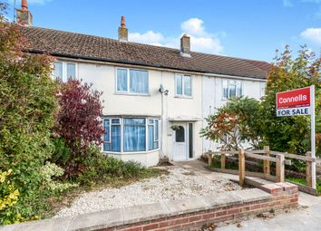 Thumbnail 4 bed terraced house for sale in Waynflete Road, Headington, Oxford