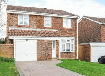 Thumbnail 4 bed detached house for sale in Stephen Close, Orpington