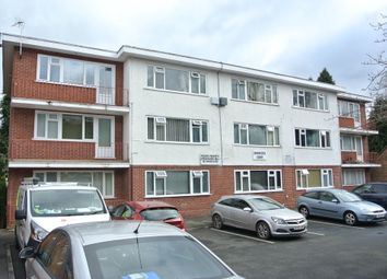 Thumbnail 1 bed flat to rent in Chichester Court, Manor Road, Sutton Coldfield