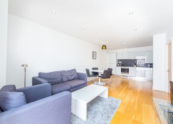 Thumbnail 1 bed flat for sale in Lattice House, Alie Street, Aldgate