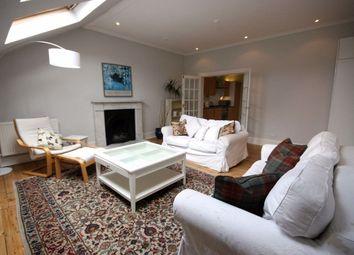 Thumbnail 3 bed flat to rent in Carlton Street, Edinburgh