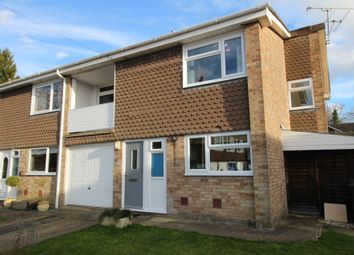 Thumbnail 4 bed terraced house for sale in Middlebrook, Bishops Waltham