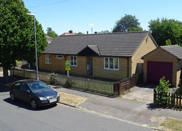 4 bed detached bungalow for sale in Ramsden Square, Cambridge CB4